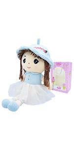 Soft Baby Doll Lola