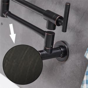 pot filler kitchen faucet