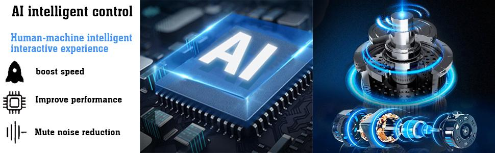 Human-machine intelligent interactive experience