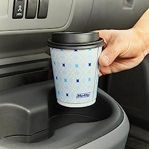 Hefty Hot Cups
