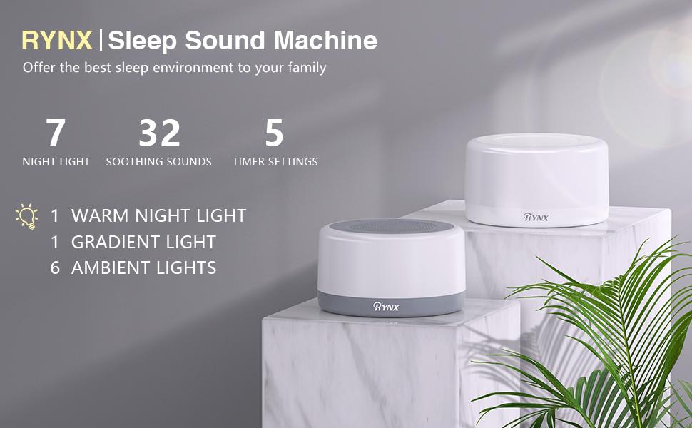 baby sound machine