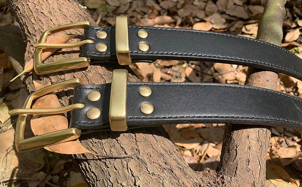 The Strongest Gun Belt