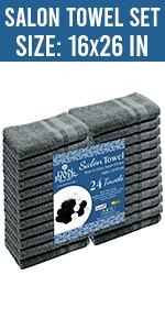 Dan River Salon Towel