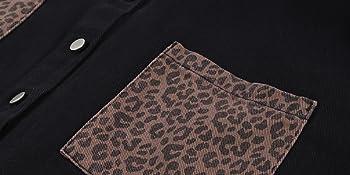 Contranst Leopard
