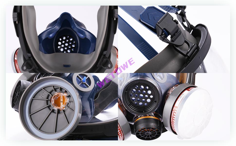 close-up product details