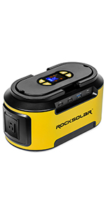 RS420, 200W, 300W, lightweight, portable, powerful, durable, reliable, power station, multi-safety
