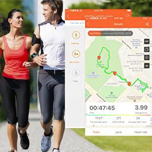 Activity & Fitness Trackers