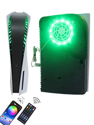PS5 LED LIGHT STRIP