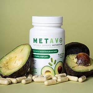 metavo capsules boost metabolism