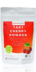 tart cherry powder, organic tart cherry, tart cherry gummies, cherry tart extract capsules