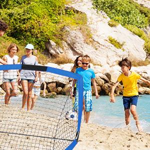 soccer goals for backyard for kids 10 15