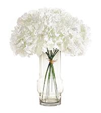 Hydrangea Artificial Flowers