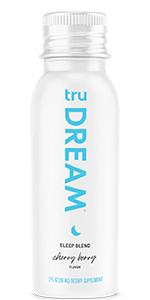 Tru Dream Shot Sleep Blend