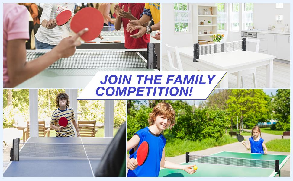 JOIN THE FAMILY COMPETTION !