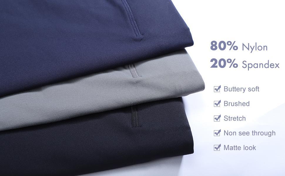 fabric nylon spandex