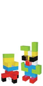 PMC50 magnetic pixel cubes
