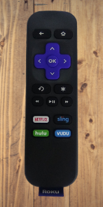 Roku Replacement Remote