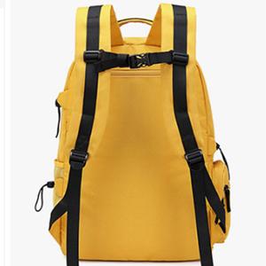 Woman Men Waterproof University Travel Laptop Backpack Fashion School Student School Bag Gift