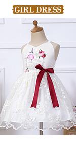 girl floral dresses