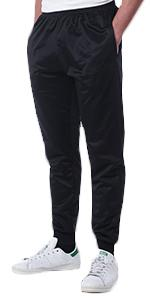 tricot joggers