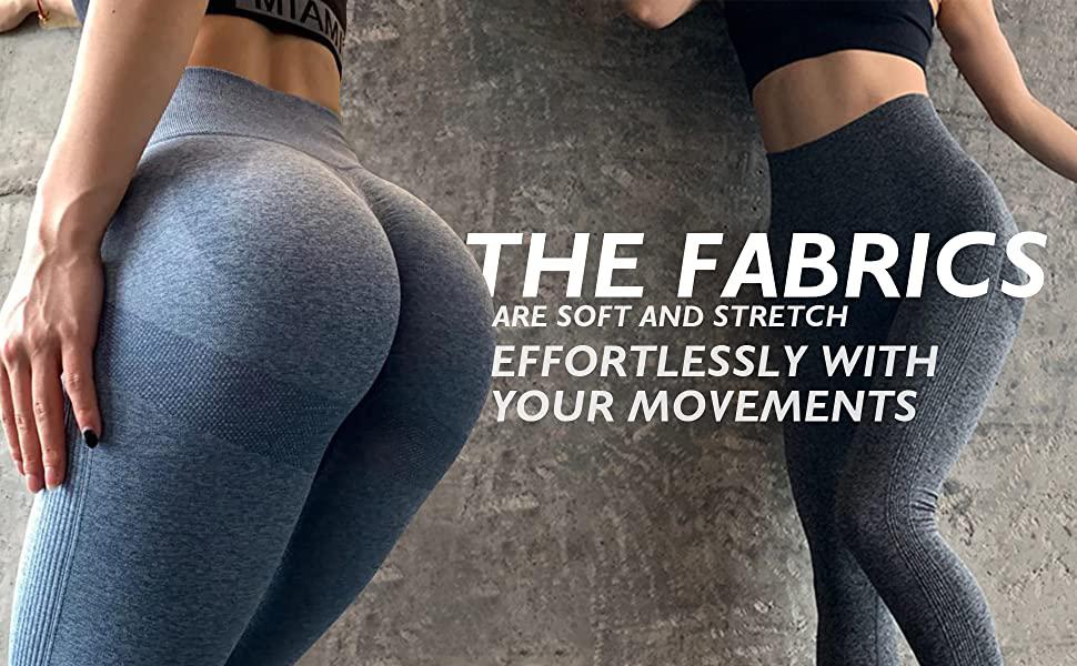 workout leggings for women 3 piece