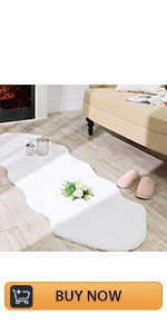 faux fur sheepskin rabbit area rug rectangle rugs
