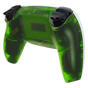 Back Shell Bottom Shell for PS5 Controller