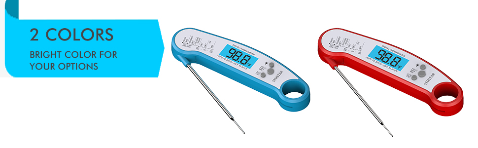 Thermometer for meat  3