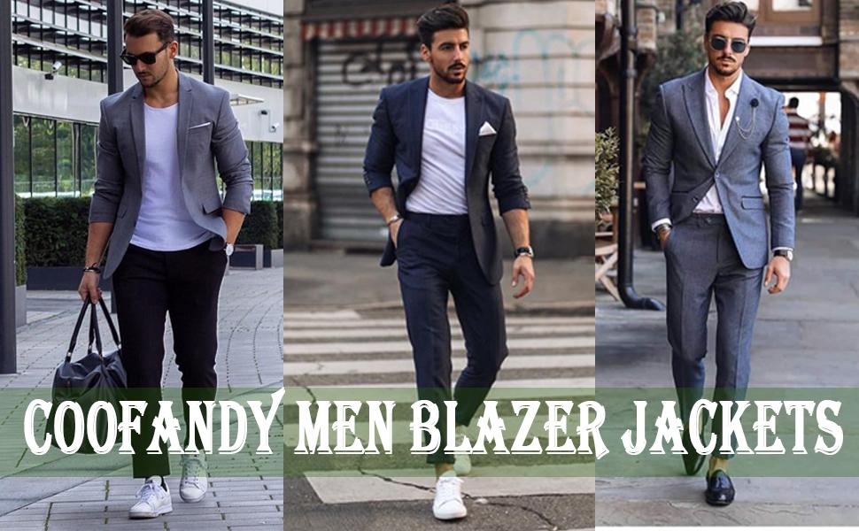 blazers for men casual sport coat suit jacket mens blazer sport jacket formal jacket men suit jacket