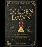 The Golden Dawn, by Israel Regardie