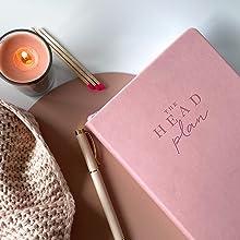 Premium Hardcover Journal