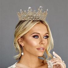 Queen Crowns for Wedding