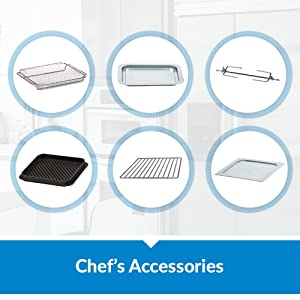powerxl air fryer grill accessories