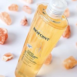 olio shampoo sensitive