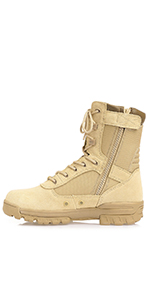 tactical boots for men