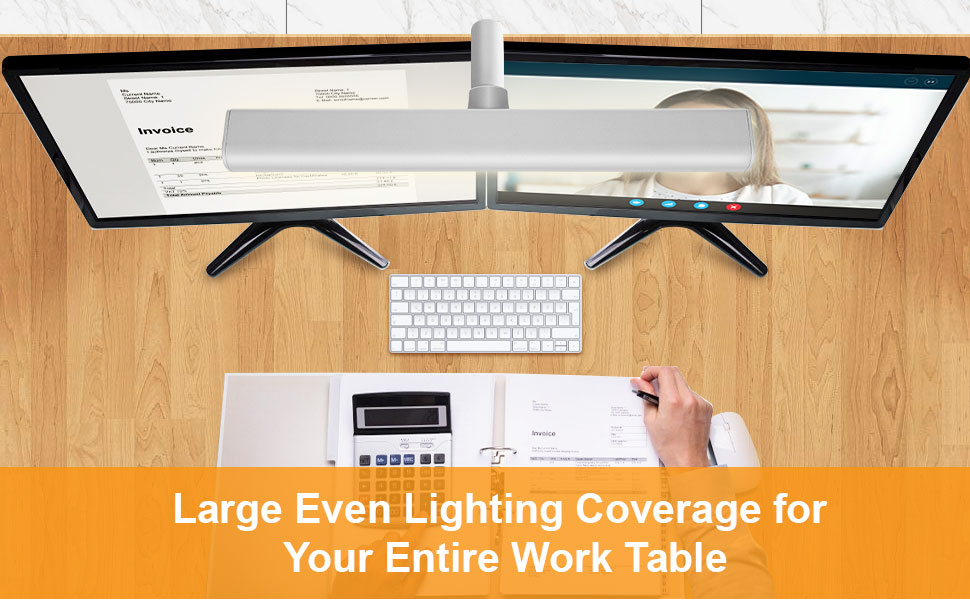 home office lamp