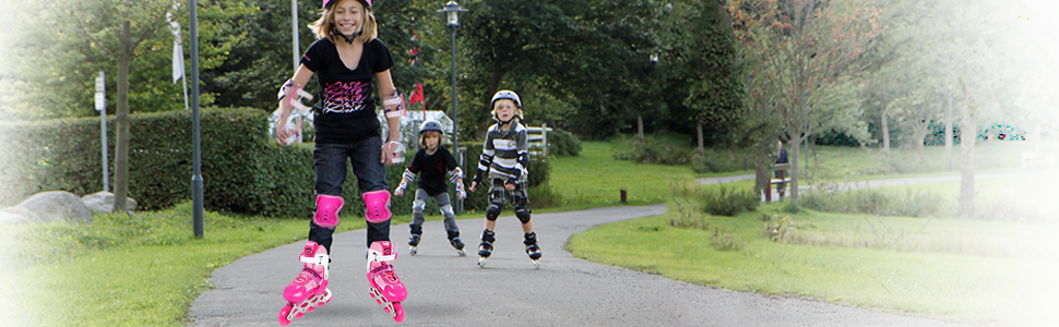 Inline Skates for Girls