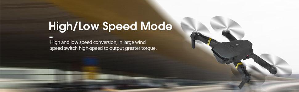 speed mode