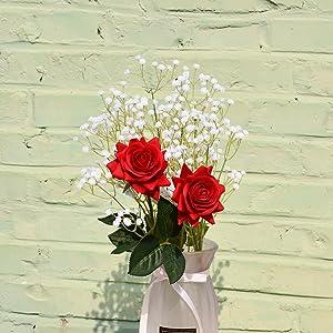 wedding bouquet bridal flowers bridesmaid flowers party decoration home decoration kitchen
