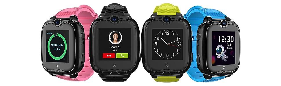 Xplora Telefoon horloge