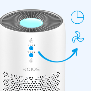 air purifier for living room