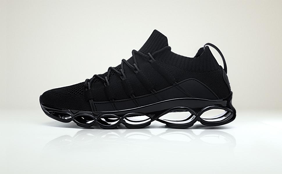 steel toe sneakers anti-smashing lightweight breathable