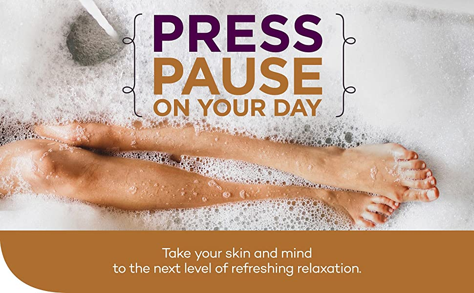 Press Pause On Your Day