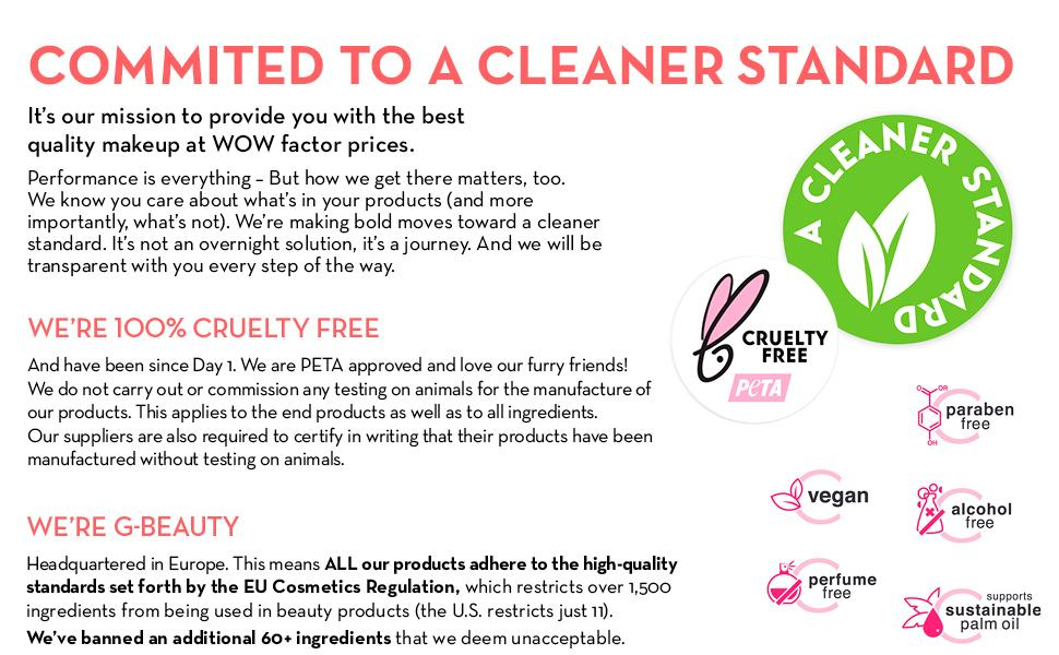 catrice cosmetics vegan cruelty free foundation liquid clean beauty hydrating peta foundation best