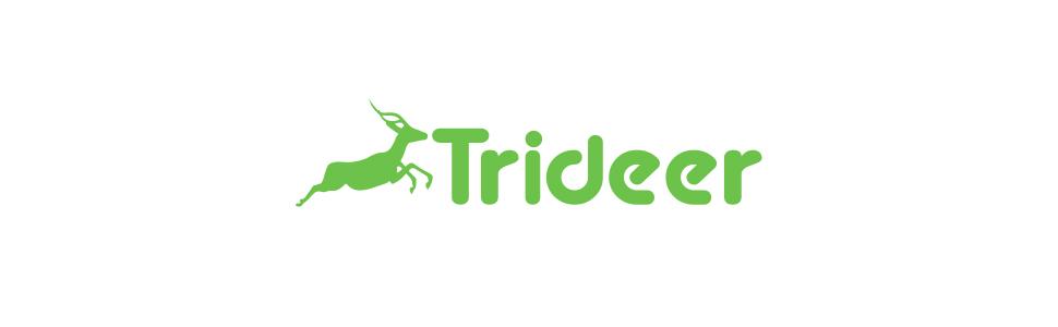 Trideer