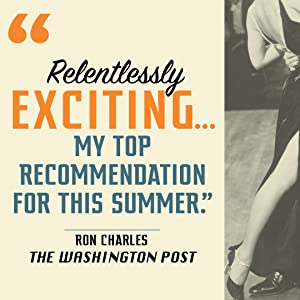 my top recommendation for this summer - ron charles