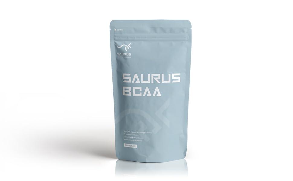SAURUS BCAA商品