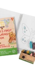 Honeysticks Originals & Book Pack
