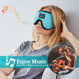 sleeping headphones for side sleepers