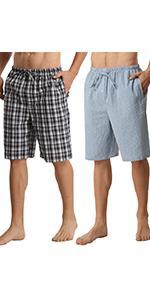 men pyjamas bottoms 2pack